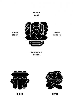 Type face -Choyo-