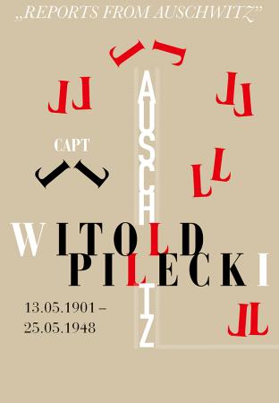 Witold Pilecki 2016